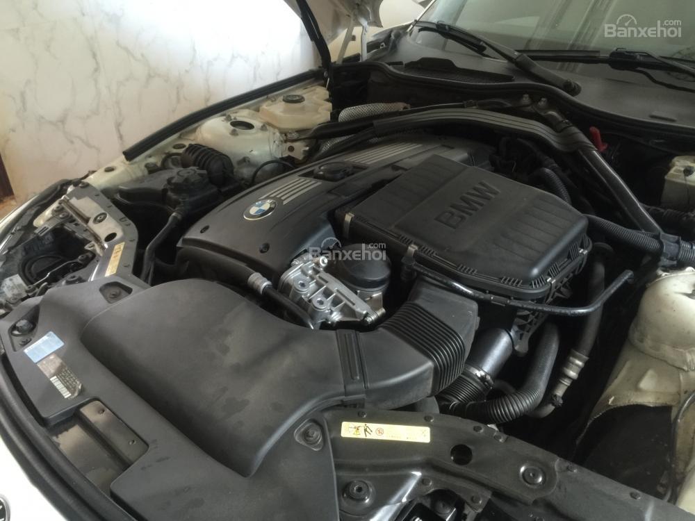 Bán BMW Z4 3.5i sản xuất 2009, màu trắng