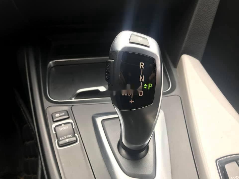Bán ô tô cũ BMW 3 Series 320i đời 2017