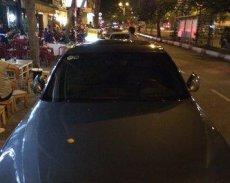 Cần bán xe BMW M5 đời 2008, màu xám, xe nhập còn mới giá 1 tỷ 500 tr tại Tp.HCM