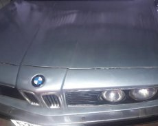 Cần bán lại xe BMW 2 Series 245i đời 1982, màu bạc   giá 40 triệu tại Bến Tre