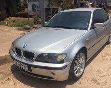 Cần bán xe ô tô BMW 323i đời 2003, màu bạc, nhập khẩu chính hãng số tự động, giá tốt giá 336 triệu tại Đồng Nai