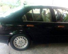Cần bán xe ô tô BMW 323i đời 1996, màu đen, nhập khẩu nguyên chiếc, giá 150tr giá 150 triệu tại Tp.HCM
