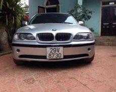 Cần bán xe ô tô BMW 323i đời 2000, màu bạc, nhập khẩu nguyên chiếc, giá chỉ 250 triệu giá 250 triệu tại Nghệ An