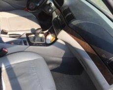 Cần bán gấp BMW 323i đời 2001, màu bạc, nhập khẩu chính hãng chính chủ giá 205 triệu tại Hà Nội