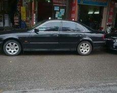 Cần bán xe BMW 5 Series đời 2001 số sàn giá 185 triệu tại Nam Định