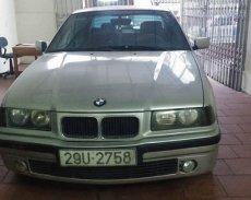 Bán xe BMW 3 Series 320i sản xuất 1996, màu trắng, xe nhập giá 125 triệu tại Bắc Giang