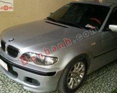 Tôi có xe BMW 3 Series 318i 2005 chính chủ, 365 triệu cần bán giá 365 triệu tại Hưng Yên