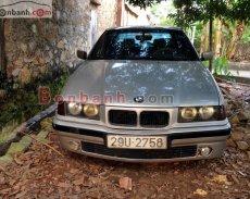 Gia đình cần bán ô tô BMW 3 Series 320i đời 1996, màu bạc, xe nhập, 135 triệu giá 135 triệu tại Bắc Giang