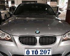 Bán xe BMW M5 Performance năm 2007, màu xám, nhập khẩu nguyên chiếc, giá tốt giá 1 tỷ 100 tr tại Tp.HCM