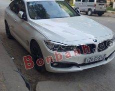 Bán ô tô BMW 3 Series 320i GT năm 2014, màu trắng, nhập khẩu nguyên chiếc chính chủ giá 1 tỷ 580 tr tại Lạng Sơn