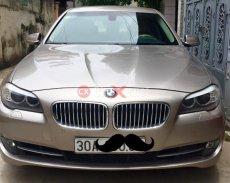 BMW 5 520i 2012 giá 1 tỷ 480 tr tại Cả nước