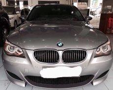 Cần bán xe BMW M5 đời 2006, màu nâu, nhập khẩu giá 1 tỷ 99 tr tại Tp.HCM