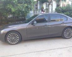 Bán xe BMW 320i năm 2013, màu nâu, xe nhập chính chủ giá 1 tỷ 70 tr tại Lào Cai