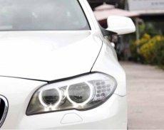 Cần bán lại xe BMW 523i đời 2012, màu trắng, nhập khẩu nguyên chiếc giá 1 tỷ 200 tr tại Tp.HCM