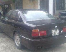 Cần bán gấp BMW 5 Series đời 1995, màu đen, nhập khẩu nguyên chiếc chính chủ, giá tốt giá 129 triệu tại Nam Định