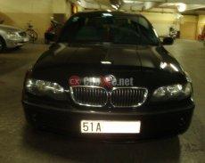 BMW 3 2005 giá 369 triệu tại Cả nước