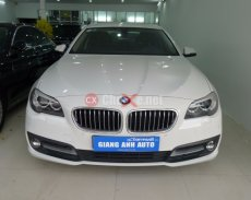 BMW 5 520i 2015 giá 1 tỷ 900 tr tại Cả nước
