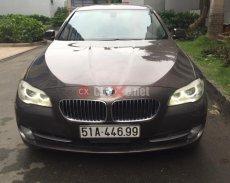 BMW 5 520i 2012 giá 146 triệu tại Cả nước
