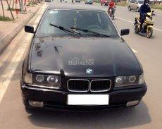 Cần bán xe BMW 3 Series đời 1995, màu đen, nhập khẩu nguyên chiếc xe gia đình giá 155 triệu tại Đồng Tháp