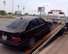 Bán ô tô BMW 3 Series 320i đời 1995, màu đen, xe nhập xe gia đình, 175tr giá 175 triệu tại Đồng Tháp
