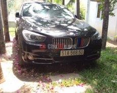 BMW 5 550i GT 2010 giá 2 tỷ 30 tr tại Cả nước