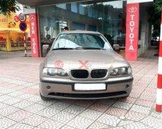 BMW 3 318i 2003 giá 320 triệu tại Hà Nội