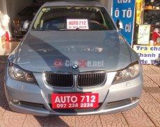 BMW 3 Series 320i 2008 giá 600 triệu tại Hà Nội