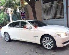 BMW 7 750 LI 2010 giá 1 tỷ 800 tr tại Hà Nội