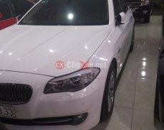 BMW 5 520i 2012 giá 1 tỷ 450 tr tại Hà Nội