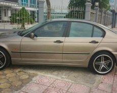 Bán xe BMW 318i năm 2001, nhập khẩu, giá 250tr giá 250 triệu tại Thái Bình