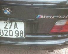 Bán BMW 3 Series 320i đời 1994, màu đen xe gia đình, giá tốt giá 150 triệu tại Đồng Tháp