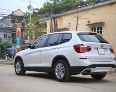 Bán BMW X3 đời 2015, màu trắng, nhập khẩu chính hãng giá 1 tỷ 960 tr tại Tuyên Quang
