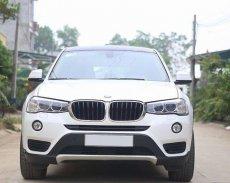 Bán ô tô BMW X3 đời 2015, màu trắng giá 1 tỷ 850 tr tại Tuyên Quang