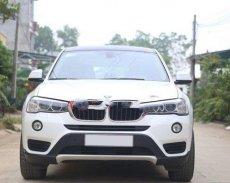 Bán BMW X3 AT 2015, màu trắng giá 1 tỷ 800 tr tại Tuyên Quang