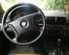 Bán BMW i3 năm 2006, màu xám, nhập khẩu nguyên chiếc giá 500 triệu tại Quảng Nam