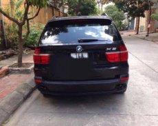 Bán BMW X5 2007, màu đen số tự động giá 710 triệu tại Quảng Ninh