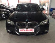 Bán ô tô BMW 320i đời 2009, màu đen, nhập khẩu chính hãng, giá chỉ 685 triệu giá 685 triệu tại Phú Thọ