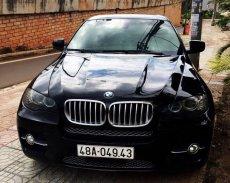 Bán ô tô BMW X6 đời 2009 giá 1 tỷ 600 tr tại Đắk Nông