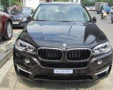 Bán ô tô BMW X5 xDrive35i, màu nâu, nhập khẩu giá 3 tỷ 598 tr tại Đắk Nông