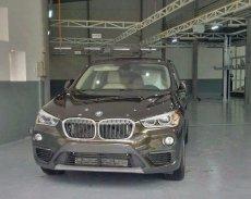 Bán xe BMW X1 đời 2016, màu nâu giá 1 tỷ 682 tr tại Kon Tum