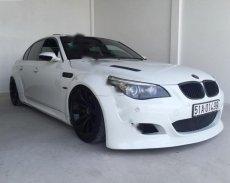Cần bán lại xe BMW M5 5.0AT đời 2007, màu trắng, nhập khẩu giá 1 tỷ 582 tr tại Tp.HCM