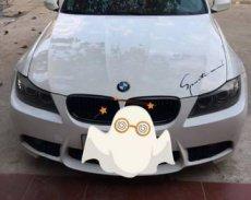 Bán ô tô BMW 3 Series 320 Li năm 2009, màu trắng giá 670 triệu tại Điện Biên