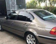 Cần bán gấp BMW 3 Series 320i năm 1999, màu xám, nhập khẩu, 249 triệu giá 249 triệu tại Kon Tum
