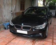 Xe BMW 3 Series 320i đời 2012, màu đen, nhập khẩu chính hãng số tự động giá 1 tỷ 100 tr tại Tuyên Quang