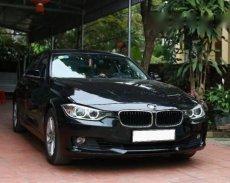Cần bán xe cũ BMW 3 Series 320i đời 2012, màu đen số tự động giá 1 tỷ 100 tr tại Tuyên Quang