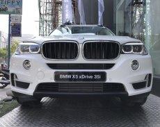 Bán BMW X5 xDrive 35i đời 2017, màu trắng, nhập khẩu nguyên chiếc giá 3 tỷ 788 tr tại Đắk Nông