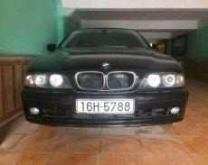 Bán xe cũ BMW 5 Series 525i đời 2003, màu đen, giá chỉ 300 triệu giá 300 triệu tại Lào Cai