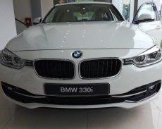 Bán BMW 3 Series 330i đời 2017, màu trắng, xe nhập giá 1 tỷ 798 tr tại Quảng Bình