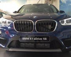 Bán xe BMW X1 sDrive18i 2017, màu xanh, nhập khẩu chính hãng, giá rẻ nhất Quảng Bình, giao xe nhanh nhất, đủ màu giá 1 tỷ 688 tr tại Quảng Bình