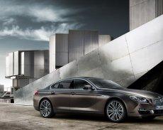 Cần bán xe BMW 6 Series 640i Gran Coupe đời 2017, màu nâu, xe nhập giá 3 tỷ 888 tr tại Quảng Bình